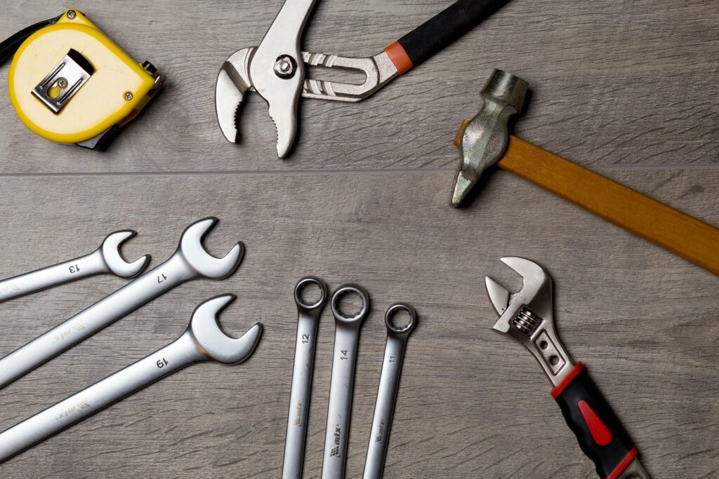 Read more about the article Gemeinde-Handwerkertag